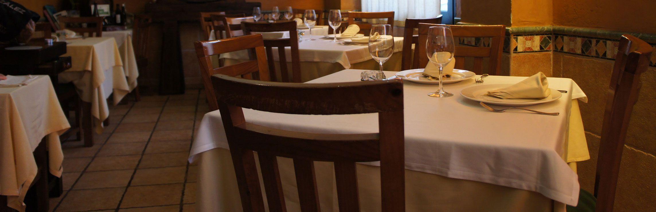 Restaurante Sidrería El Tonel