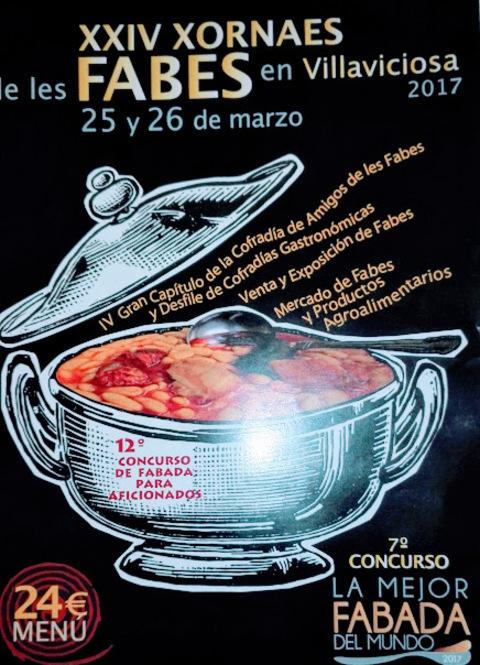 Restaurante El Tonel - XXIV XORNAES de les FABES en Villaviciosa - Restaurante Sidrería El Tonel