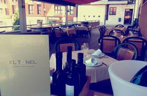 Restaurante El Tonel - Restaurante-Sidrería - Restaurante Sidrería El Tonel